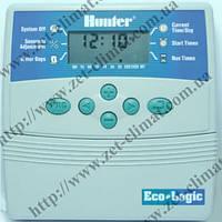 Контроллер автоматического полива Hunter ELC 601i-E