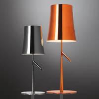 Интерьерный настольный светильник  FOSCARINI, фото 1