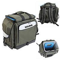Зимний ящик-рюкзак SALMO (H-2061)