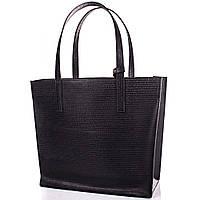 Женская кожаная сумка VALENTA (ВАЛЕНТА) VBE6131221