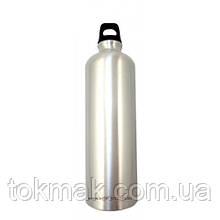 Бутылка алюминиевая велосипедная