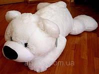 Мишка Умка белый 100 см