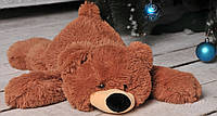 Мишка Умка коричневый 100 см