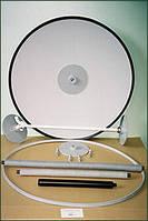 """Обзорное зеркало для помещений """"SATEL"""" D-900mm"""