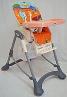 Стульчик детский для кормления DolcheMio OPT-S-CH-51
