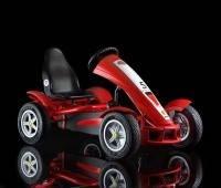 Веломобиль Berg Ferrari Racer