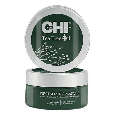 Восстанавливающая маска для волос CHI чайное дерево