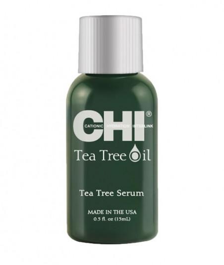 СЫВОРОТКА CHI масло чайного дерева