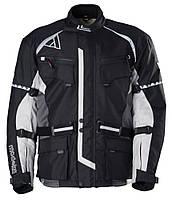 Modeka Tourex Jacket Black/Grey Sz.S Мотокуртка текстильная с защитой