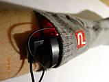 """Шкарпетки з підігрівом """"Eco-obogrev UP"""" 2200mAh з акумуляторами, 38― 45°C, обігрів над пальцями., фото 9"""