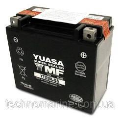 Аккумулятор Yuasa YTX20L-BS (гидроцикл / квадроцикл / мотоцикл) - Интернет-магазин «Техномарин» в Николаеве