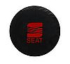 """Чехол для запасного колеса. """"SEAT"""" 65х25"""