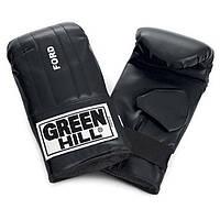 Снарядные перчатки Green Hill Pro битки M + сертификат на 50 грн в подарок (код 179-191332)