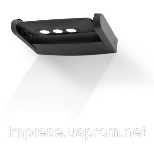 Настенный светодиодный светильник LEDSPOT 6144S-1