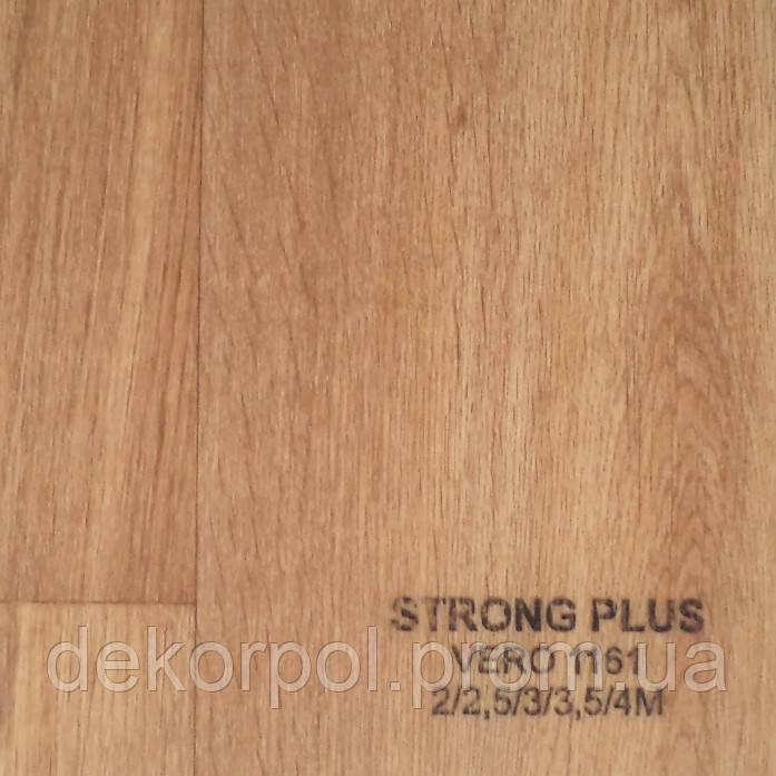Линолеум Strong Plus Vero 1161