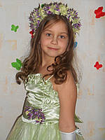 Шикарный костюм весны,  весна, веснянка прокат Киев