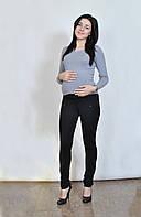 Брюки для беременных из турецкого трикотажа