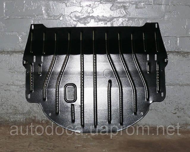 Захист картера двигуна,кпп Skoda Rapid 2012 - з установкою! Київ