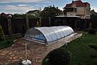 Павильон CLASSIC 6,40х3,84х1,45 м (3 секций), фото 3