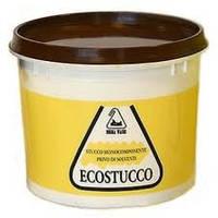 Акриловая шпаклевка, Ecostucco, 1 kg., Borma Wachs