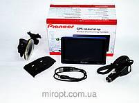 "Pioneer 5008 HD 5"" GPS навигатор, фото 2"
