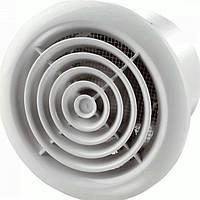 Осевой вытяжной вентилятор Вентс 125 ПФ1 Т, Украина