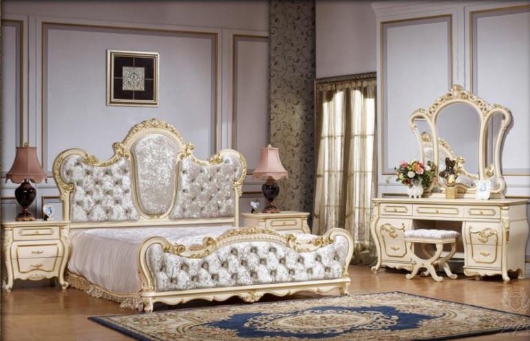 """Спальня """"Монако"""" - Интернет магазин  мебели «Империя мебели» в Киеве"""