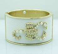 Эксклюзивные широкие браслеты с камнями в стразах оптом. Оригинальная бижутерия оптом по выгодной цене.
