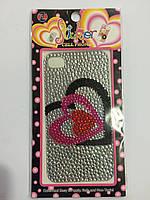 Наклейка для IPhone 4
