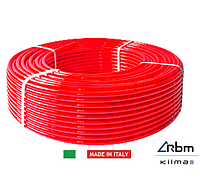 Труба полимерная RBM KILMA FLEX-PERT с антидиффузионным слоем EVOH 16x2 (240 м)