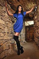 Женское платье-туника №119,cкл№12