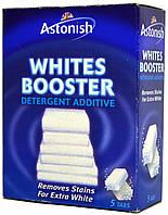 Средство для выведения пятен в таблетках Astonish Whites Booster (5 штук) 112,5г.