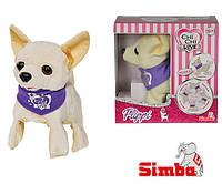 Собачка мини делает сальто Chi Chi Love Flippi Simba 5897257