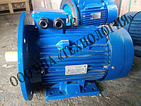 Электродвигатель АИР 132 M2 11 кВт 3000 об/мин