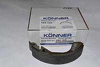 Колодки задн. торм. Aveo «Konner» (KBS-1008)