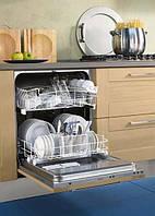 Установка, подключение посудомоечной машины
