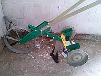Сеялка СМК 2+культиватор КПА