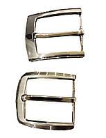 Фурнитура для ремней - пряжка металл