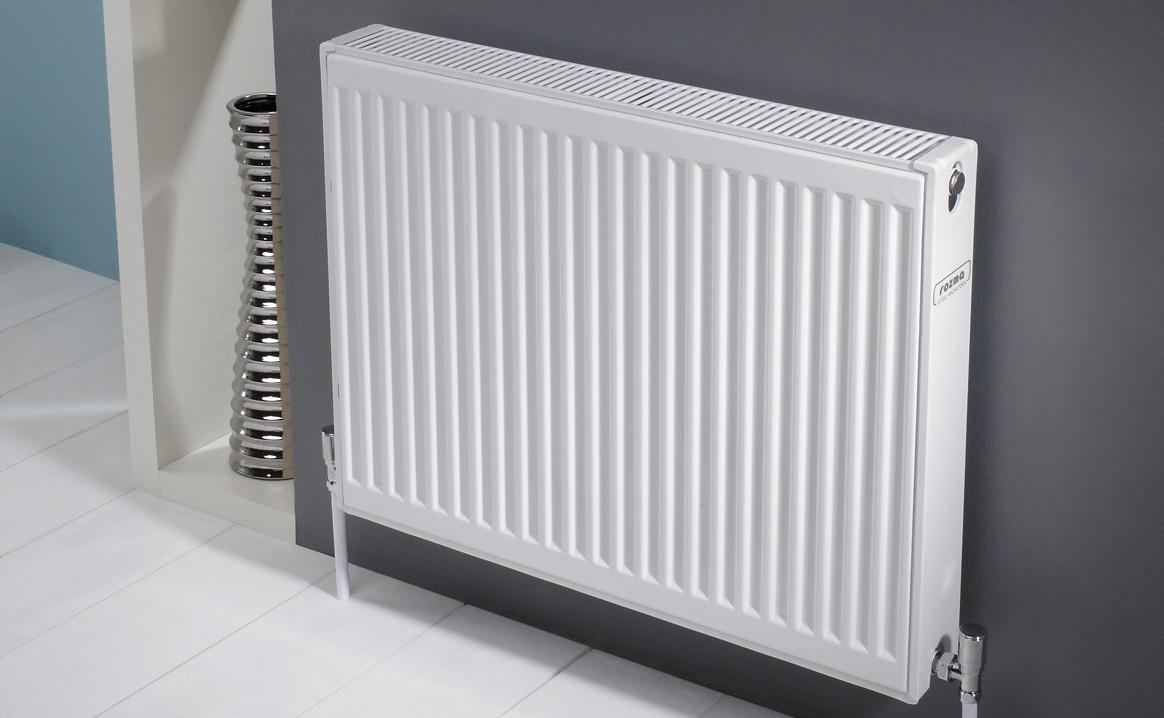 Стальной радиатор ROZMA 500*700 (1351 Вт)