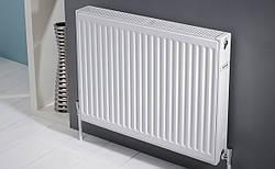 Стальной радиатор ROZMA 500*400 (722Вт)