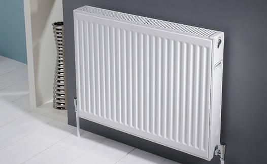 Стальной радиатор ROZMA 500*900 (1737 Вт)