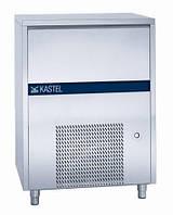 Льдогенератор KP50/25A Kastel
