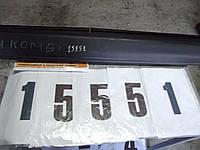 Штора заднего багажника Фольксваген Пассат Б4 комби