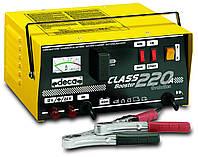 Пускозарядное устройство 220 В, 500/3000 В, 12/24 Аг/г, 230, 20-300 А, 11 кг DECA CLASS BOOSTER 220A.