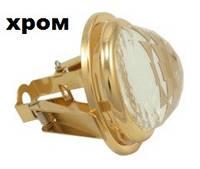 Точечный светильник СТF 2432 хром