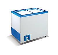 Ларь морозильный CRYSTAL ЭКТОР 36 SGL