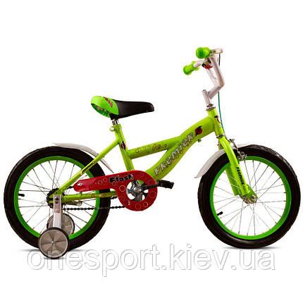Велосипед детский Premier Flash 16 Lime (лайм) 2015 (код 160-225756), фото 2