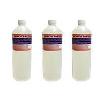 Бионол бактерицид - гель-мыло бактерицидного действия, флакон 1 л