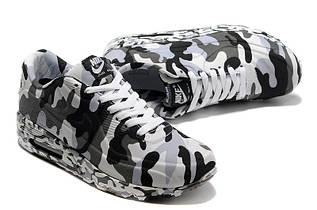 Кроссовки женские Nike Air Max 90 VT / 90AMW-068 (Реплика)