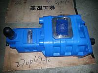 Насос гидравлический CBGJ3100/0010, фото 1